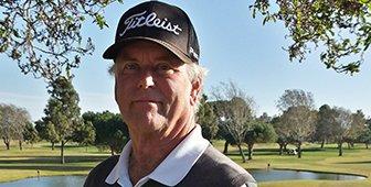 Bobby Lewis, USGTF Golf Instructor