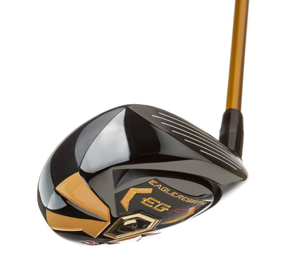 3 Wood - Eagle Rebirth Golf