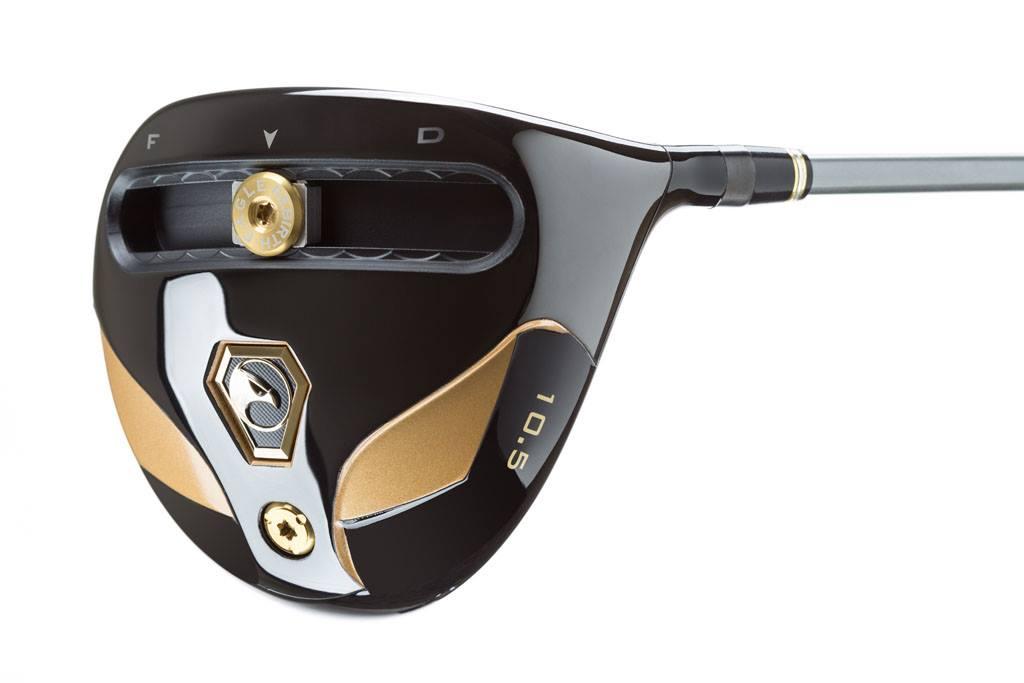 Golf Driver - Eagle Rebirth Golf