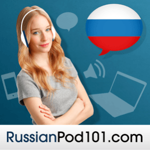 Learn Russian Online with Our Podcasts - RussianPod101
