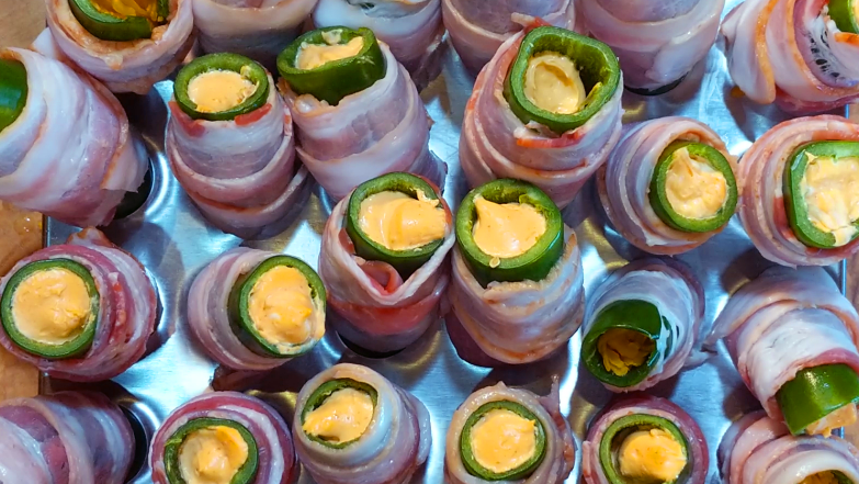 jalapeno poppers with sriracha and bacon capela s jalapeno poppers stuffer