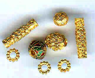 Beads from Vietnam