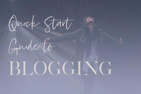 Want to start blogging today? Read these essential steps to start a blog now to start your new blog the right way. #startablog #startblogging #startablogforbeginners