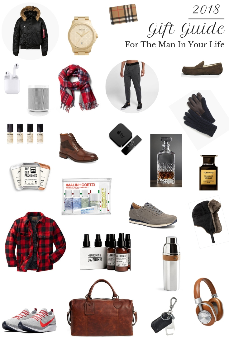 This is the Ultimate Gift Guide for Men. Look no further! Everything your guy could wish for is just a click away. Guaranteed to please! #giftguide #giftguideforhim #giftguideformen