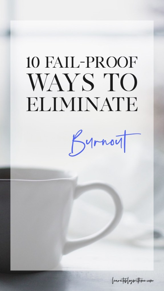 If you're a stressed out entrepreneur searching for ways to unwind so you can work smarter, keep reading! I share the most effective stress eliminating tips for entrepreneurs so you can start running your business more efficiently in no time. #entrepreneurtips #entrepreneurmindset
