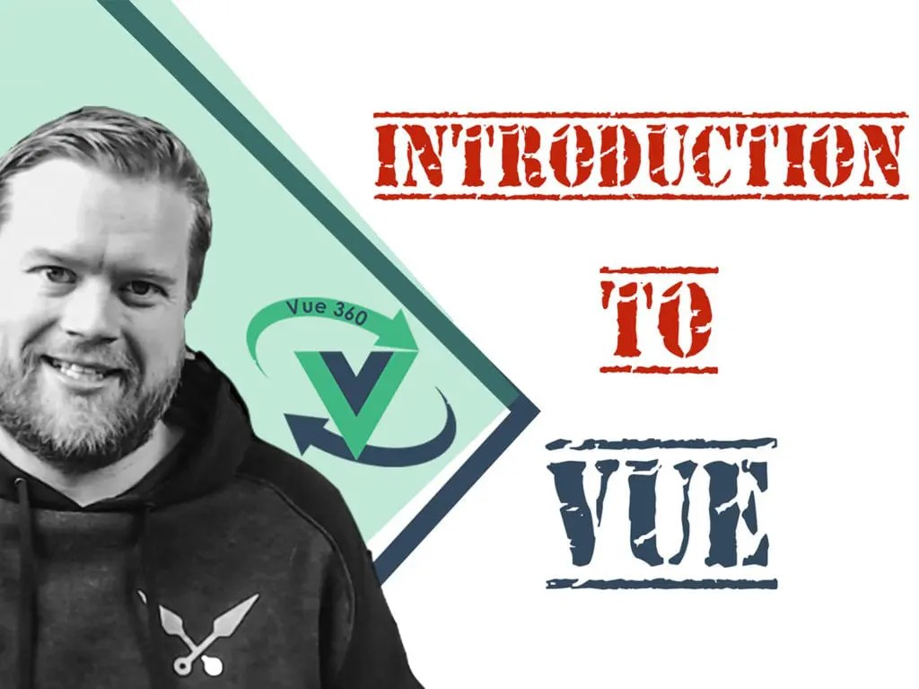 introduction to vue js