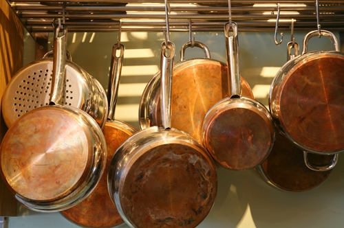 The Best And Worst Materials For Cookware  Learn To Cook