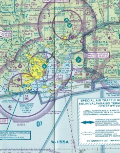 Sectional chart and legend vfr terminal area charts also navigation aeronautical  learn to fly blog asa aviation rh learntoflyblog