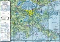 Aeronautical Charts - Faa usa vfr charts bundle 1 500k ...