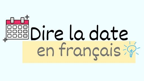 Z życia wzięte #5 - Podawanie dat - nagłówek - Francuski przy kawie
