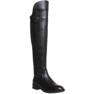 Office Niche Stretch Back Boot