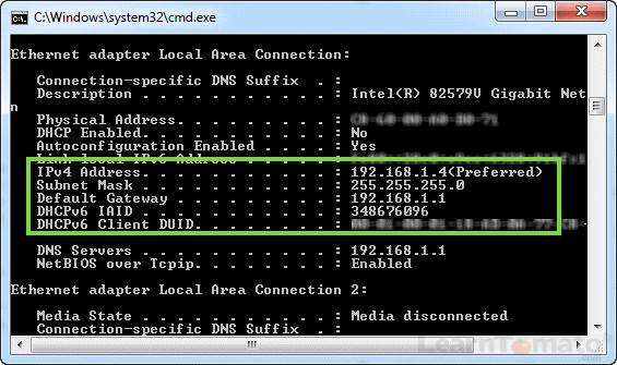 What is an IP Address? Static IP vs. Dynamic IP