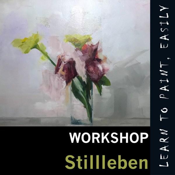 stillleben workshop