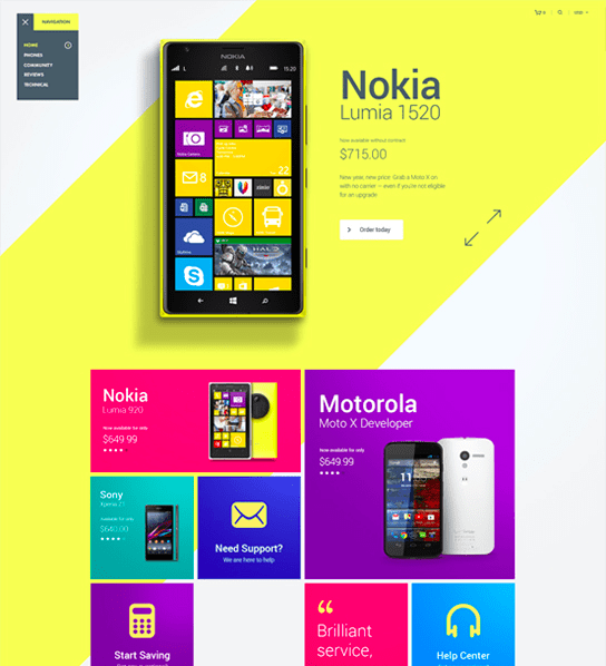 7 Rules for Creating Gorgeous UI (Updated for 2020) – Learn UI Design