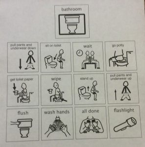 Support a Child in Potty Training: Toilet Training Tips