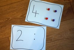 Counting Dots