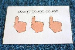 Adding strategy: count count count