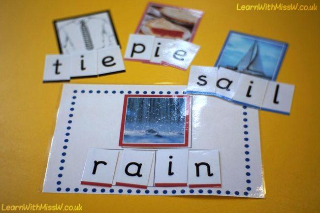 spellingpictures
