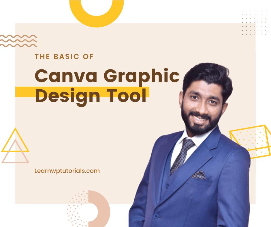 Canva Graphic Design Tool Facebook Post