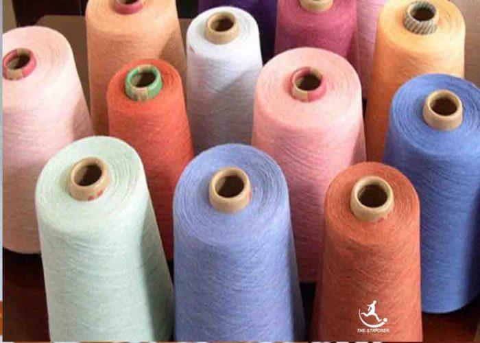 What is Spun Yarn? Characteristics of Spun Yarn |