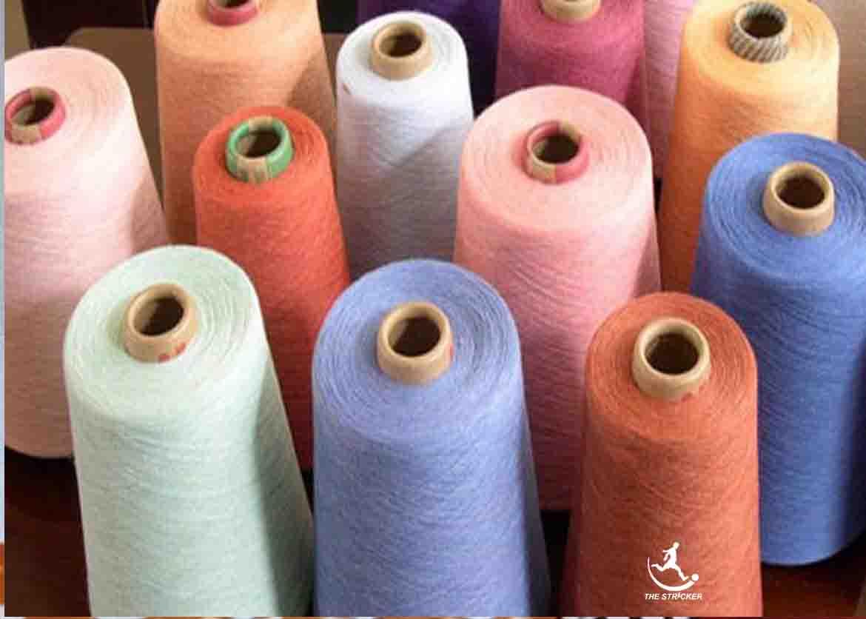 What is Spun Yarn? Characteristics of Spun Yarn  
