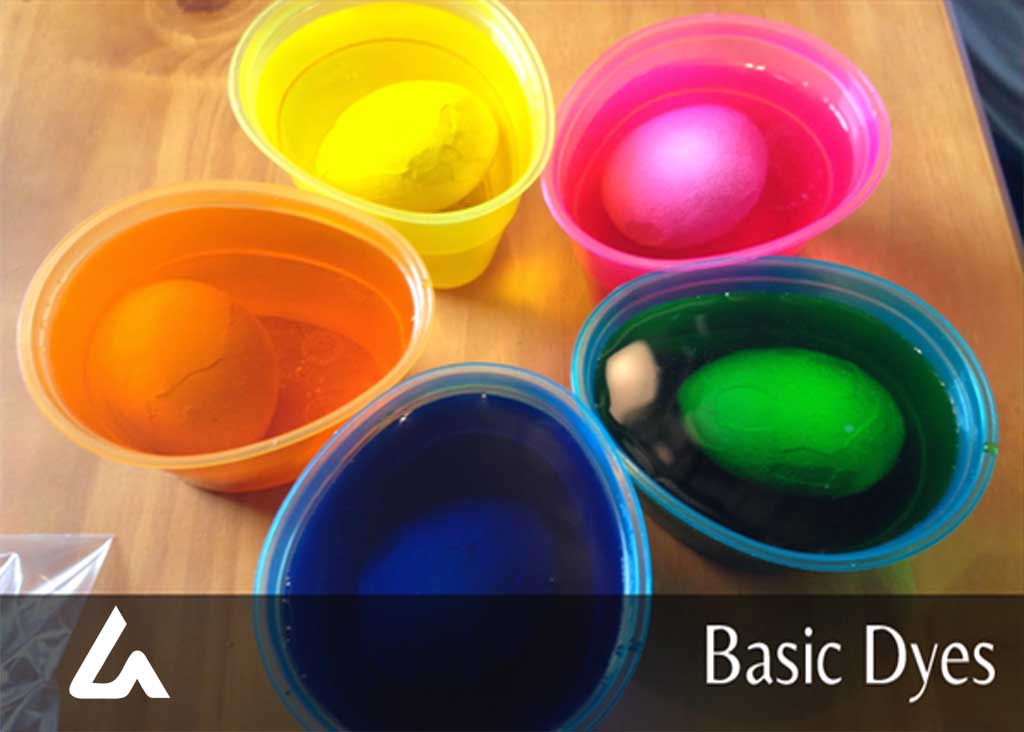 What are Basic dyes in Textile? Application and Uses | Leartex |