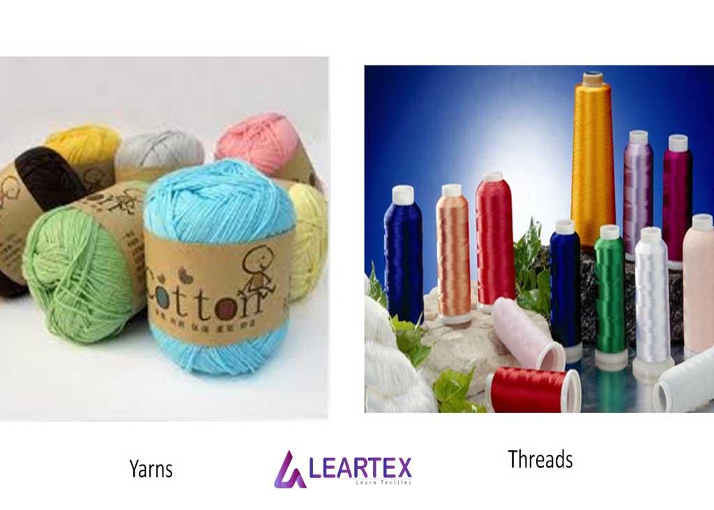 Thread vs Yarn   6 key differences between Yarn and Thread