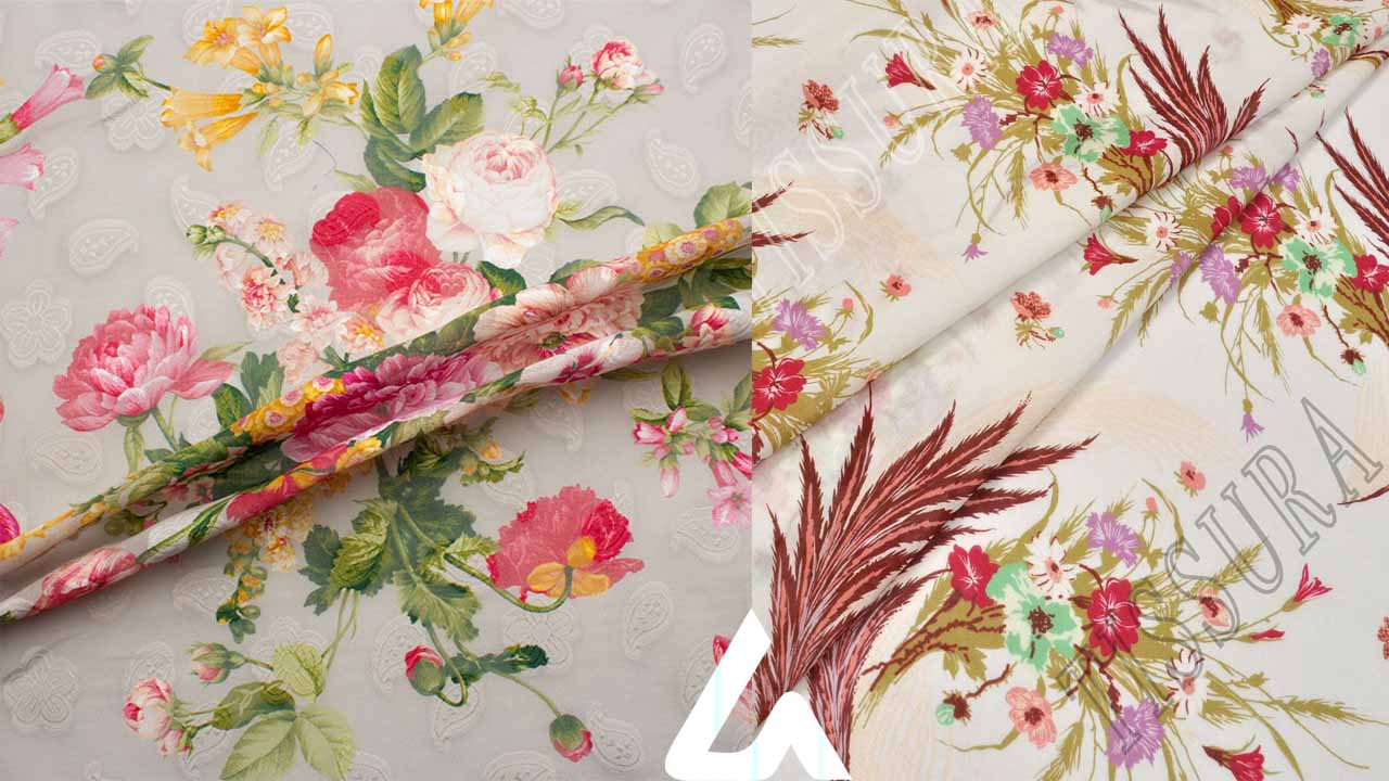 What is Voile Fabric? Characteristics and Uses of Voile Fabric.