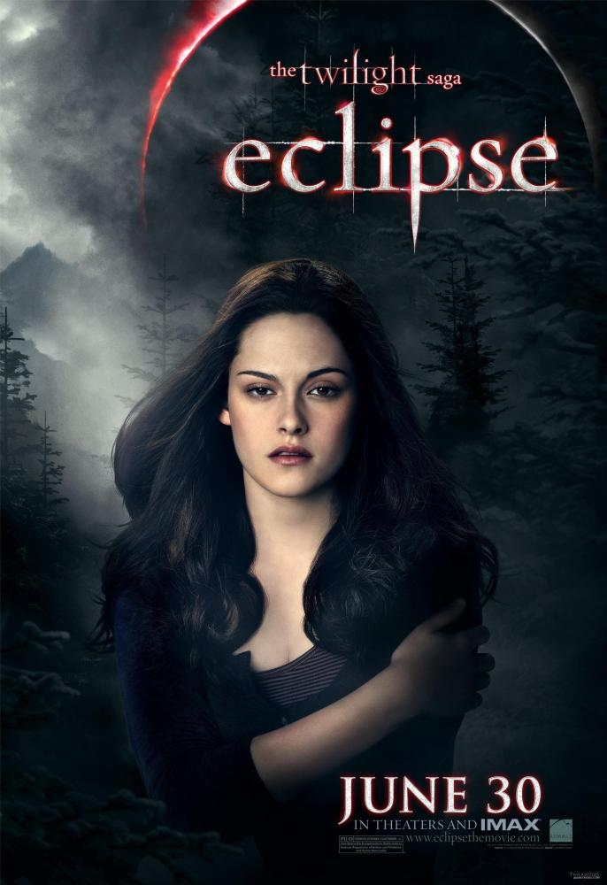 ~ New Eclipse Posters and Wallpapers (2/6)