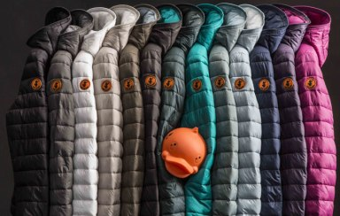 Save the Duck jackets