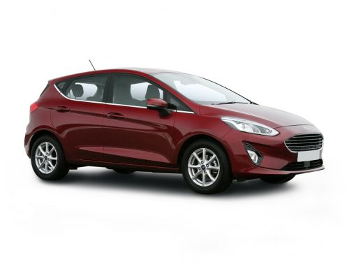 Ford Fiesta Hatchback Lease & Contract Hire Deals  Ford