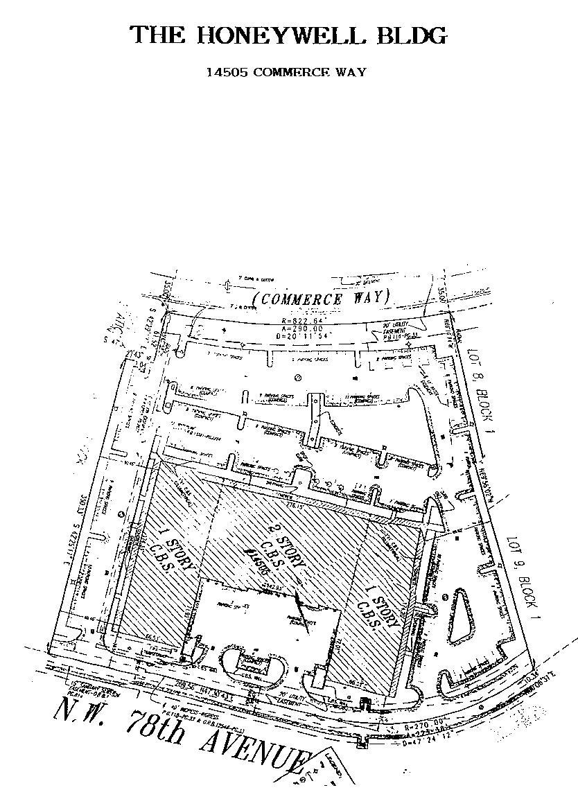 The Honeywell Building