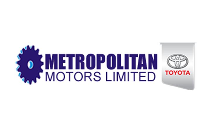 Image result for metropolitan motors limited