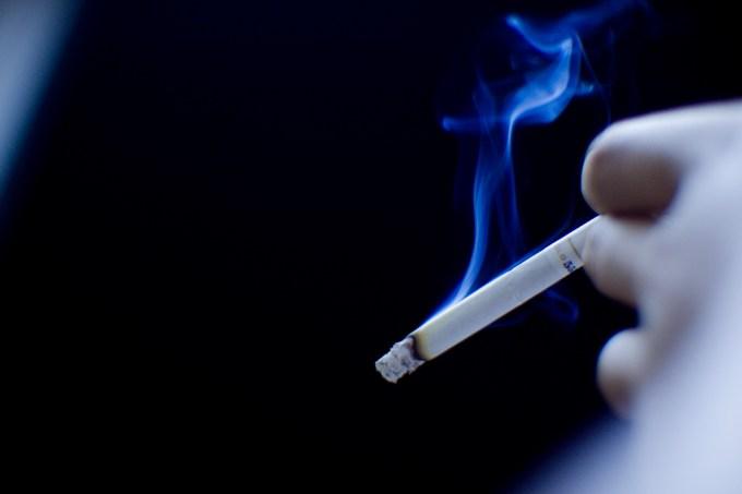 condo smoke