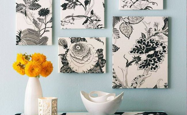 No Paint Wall Ideas To Splash Your Condo