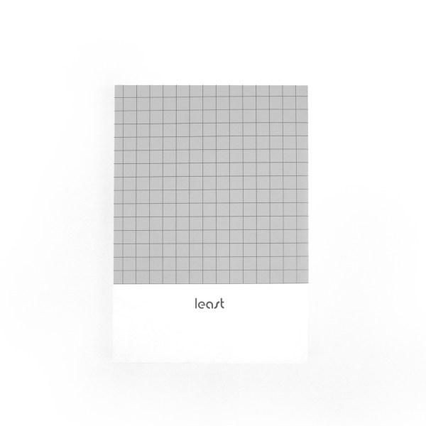 A5 Sketchbook-Gray02