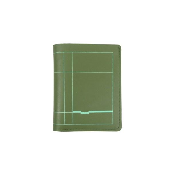 HIDDEN Wallet S-Green