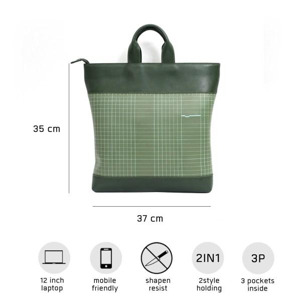 HUM S-Green green (9)