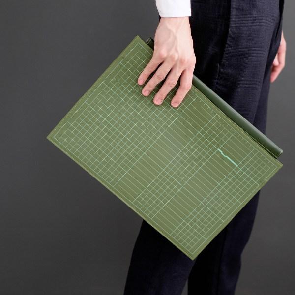 HARDEN Sleeve Case13-Forest green green (15)