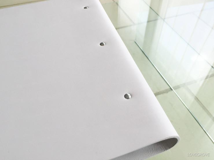 Leather Portfolios - Luxury Presentation Display Folios