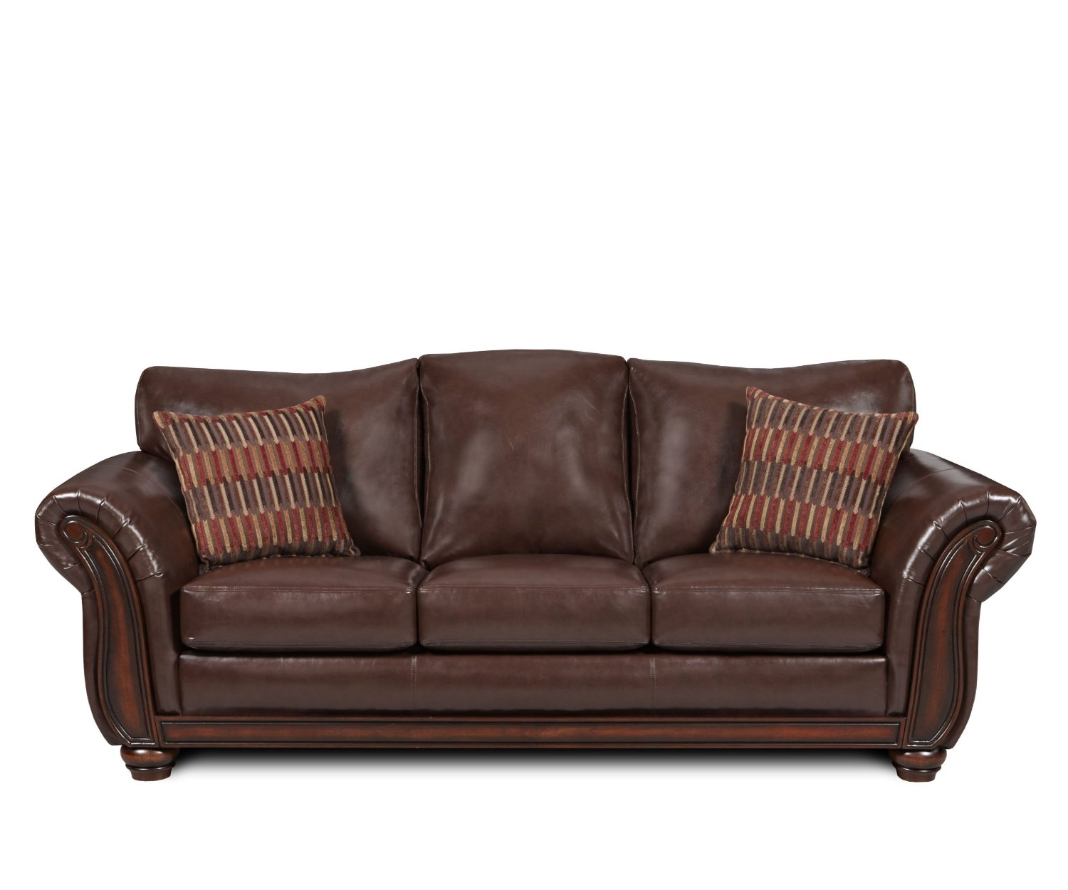 Leather Sofa Chair Leather Couch Furniture Guide Leather Sofa Org