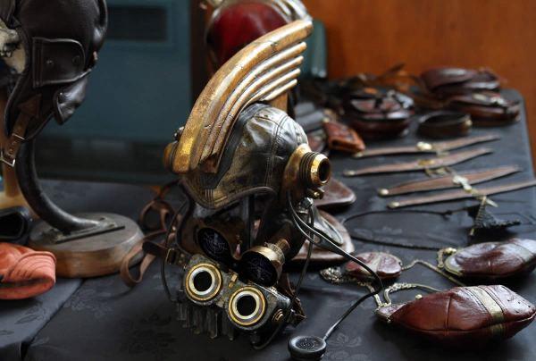 Home - Leather And Art 06 379 6144 Helmets Bags Bike