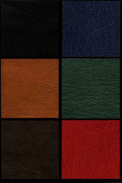 Leatherbound Book Works