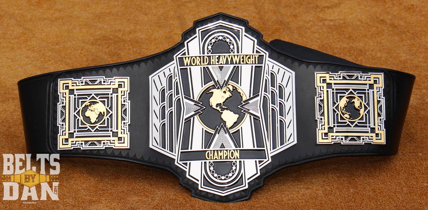 Belts by Dan