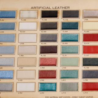 1960 OAIT Pg 18 Artificial Leather