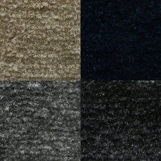 9400 Series Luxury High Pile Carpet