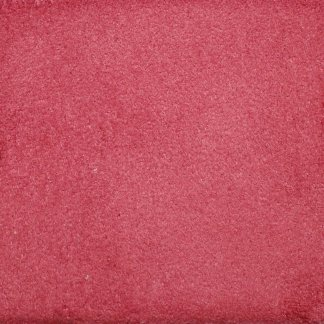 LSH-271 RED Luxury Suede Headliner
