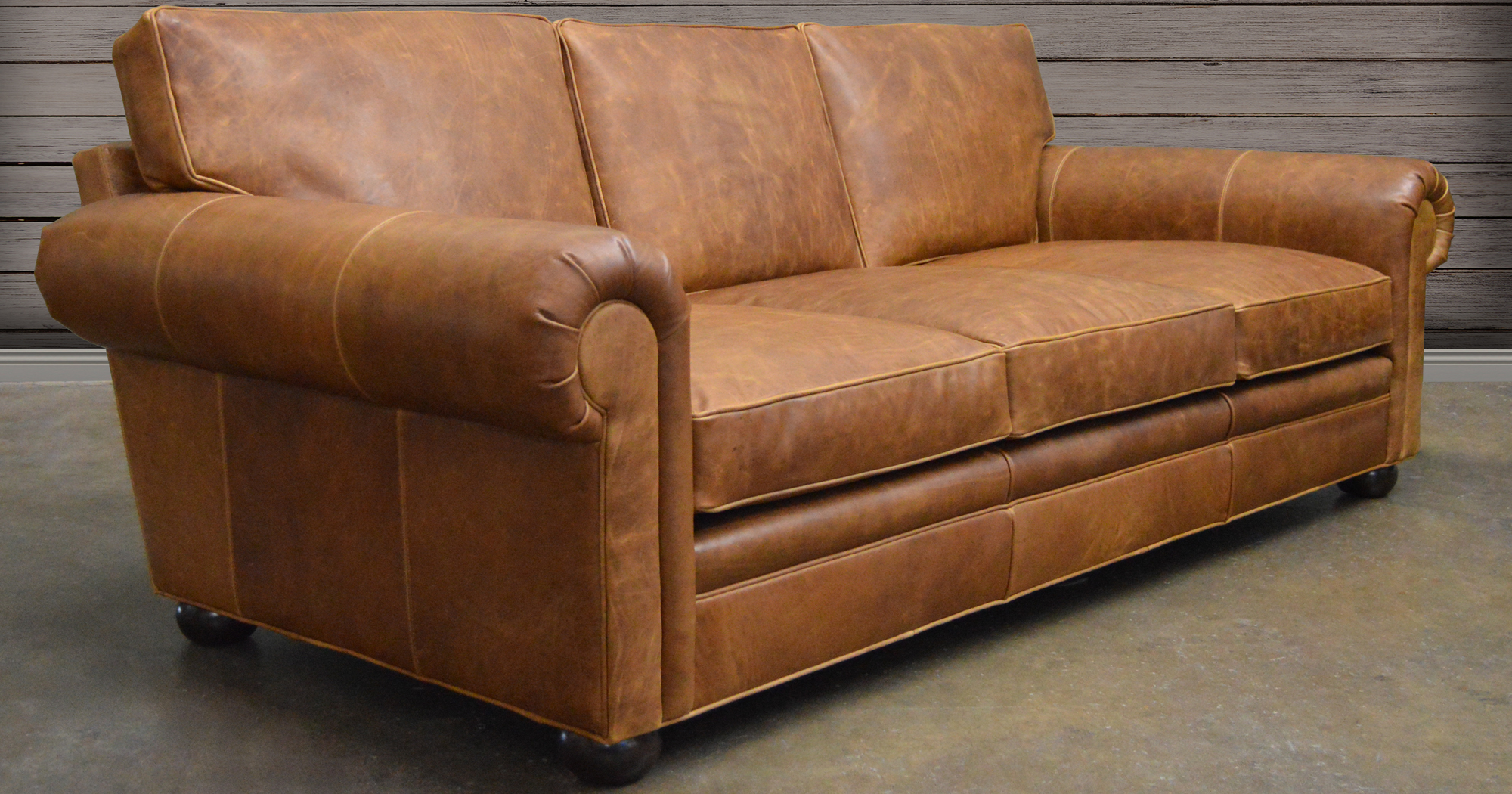 brentwood sofa modern sectional made in usa quality leather furniture craftsmanship leathergroups