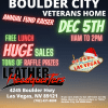 Boulder City Veterans Home Annual Fund Raiser