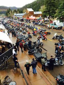 Red River Memorial Day Motorcycle Rally